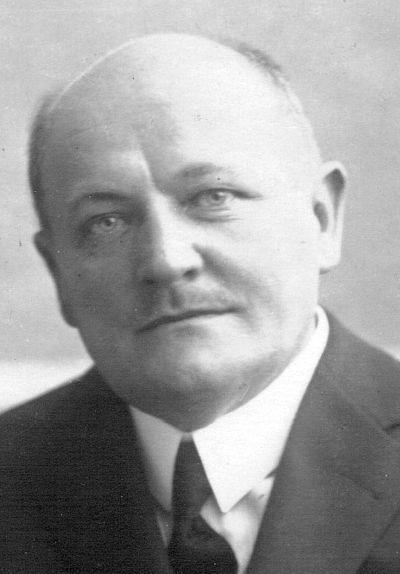Emil Molt