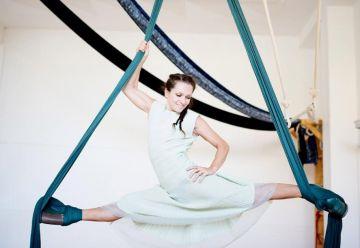 Danza circo a modena