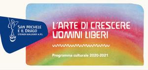 Programma culturale 20-21